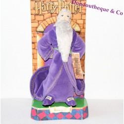 Peluche Dumbledore TRUDI Harry Potter sorcier 32 cm