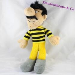 Plush Dalton AJENA Teddy Lucky Luke 50 cm