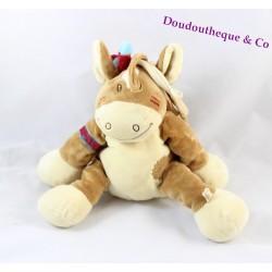 Doudou Kaya marionnette Noukie's