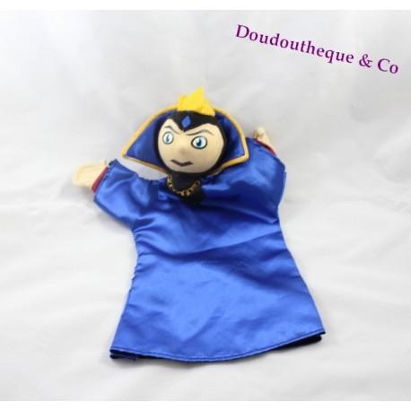 Marionnette m chante reine blanche neige au sycomore bleu - Blanche neige mechante reine ...