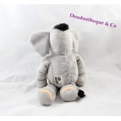 Peluche Elephant Erlbnis Zoo Hannover Just 4 u