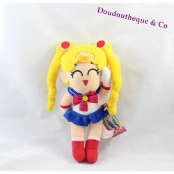 Peluche manga Sailor Moon BANPRESTO 18 cm