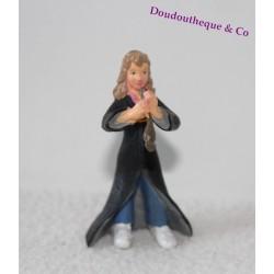 Figurine Hermione HARRY POTTER avec flûte Hermione Granger 6 cm