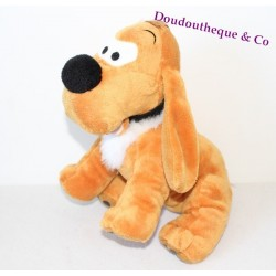 Peluche Bill chien TOY'S COMPAGNY Boule et Bill 35 cm