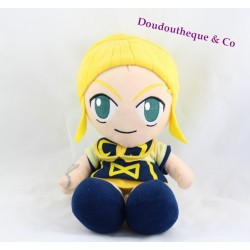 Peluche Hunter X Hunter Kurapika DYNAMIC 38cm