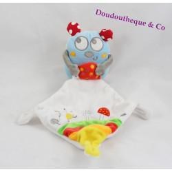 Comforter Handkerchief ladybug POMMETTE Intermarché