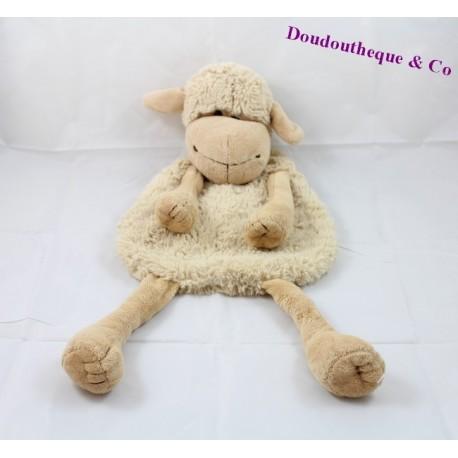 Plush Sheep Etam Range Pajamas Doudou Bouillotte 54 Cm Sos Blanket