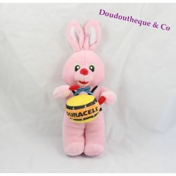 Automate Lapin Rose Pile DURACELL Football Soccer