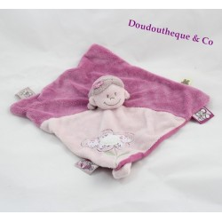 Kenza doll flat comforter NOUKIE'S Kali, Nina and Kenza