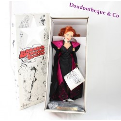 Brenda Starr Reporter EFFANBEE doll company 1999 doll