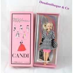 Poupée mannequin Eve Winter Weekend by Susan Wakeen Doll Company