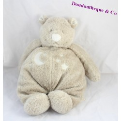 NOUKIE'S Sweet Dream Grey Moon Star 38 cm