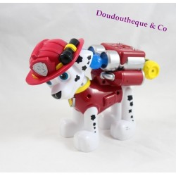 Figurine géante Marcus Pat'Patrouille SPIN MASTER chien rouge Paw Patrol