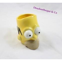 Mug tête Homer Simpson STARLINE The Simpsons céramique
