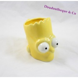 Mug tête Bart Simpson STARLINE The Simpsons céramique