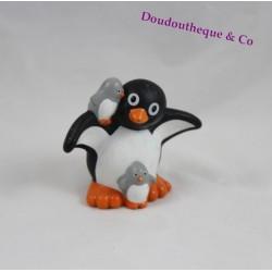 Figurine pingouin Pingu MATTEL année 2004 6 cm
