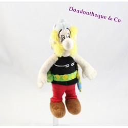 Plush Astérix Parc Astérix and Obélix 2011 Goscinny Uderzo coat 20 cm