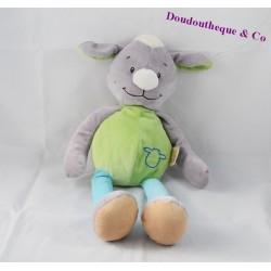 Doudou mouton DOUKIDOU / DOU KIDOU 42cm