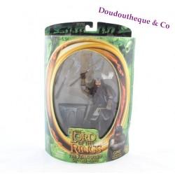 Figurine d'action Gimli TOY BIZ Le seigneur des anneaux articulée