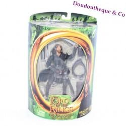 Figurine d'action Aragorn TOY BIZ Le seigneur des anneaux articulée