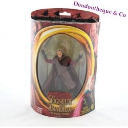 Figurine d'action King Théoden TOY BIZ Le seigneur des anneaux articulée