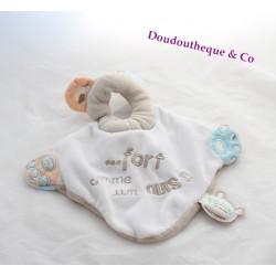 Cuddly comforter Bouilles de doudou DOUDOU ET COMPAGNIE