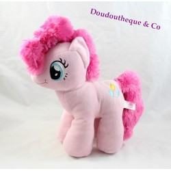 Peluche poney Pinkie Pie PLAY BY PLAY My Little Pony rose 30 cm