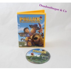 Dvd Pollux the Enchanted Ride 2005 Children's Movie
