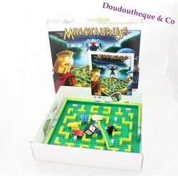 Lego 3841 board game Lego Games Minotaurus 7 years old
