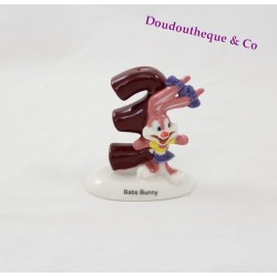 Peluche Bugs Bunny bébé 27 cm