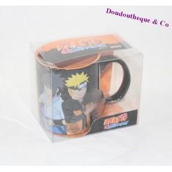 Mug céramique Naruto ABYSTYLE Naruto Shippuden Sasuke Uchiwa tasse 9 cm