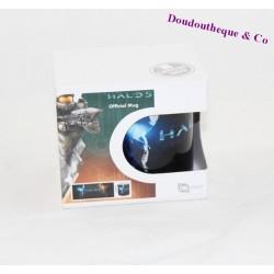 Mug céramique Halo GBeye Halo 5 face à face tasse ceramique 9 cm