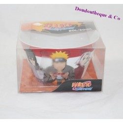 Bol petit déjeuner ABYSTYLE Naruto Shippuden 8 cm