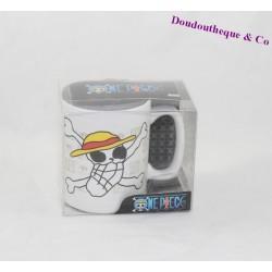 Mug céramique ABYSTYLE One Piece Luffy tasse 11 cm
