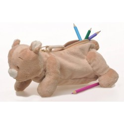 Kit bears Nouky NOUKIE's case Toyline beige