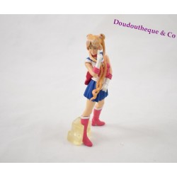 Figurine manga Sailor Moon BANDAI 10 cm