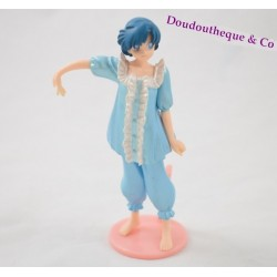 Figurine manga Sailor Moon Mercure réveil pyjama
