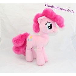 Peluche poney Pinkie Pie FAMOSA My Little Pony rose 32 cm