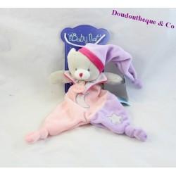 BABY NAT flat cat comforter Les Luminescents