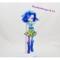 Poupée mannequin DJ-Pon 3 EQUESTRIA GIRLS Rainbow Rocks My little pony 23 cm