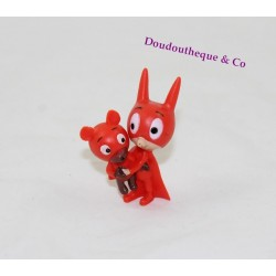 Figurine Samsam BAYARD S. BLOCH 6 cm Samsam et Samnounours 2000