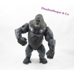 Figurine interactive King Kong PLAYMATES TOYS mouvement et sons 2005