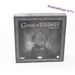 Jeu de société Game of Thrones Le Trone de Fer l'hiver vient 14 ans et +