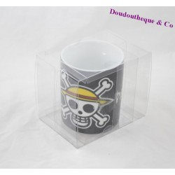 Mug céramique ABYSTYLE One Piece Luffy pirate tasse 11 cm