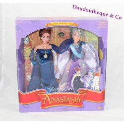 Poupée mannequin Anastasia & Empress Marie GALOOB Key to the Past Collection