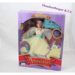 Anastasia GALOOB radio enchanted Waltz 30 cm yellow dress up doll