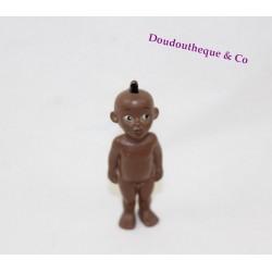 Figurine Kirikou PAPO debout plastique 6 cm 30121