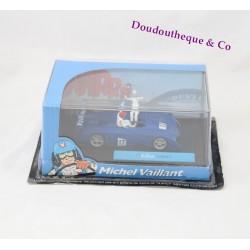 Miniature auto Michel Vaillant ALTAYA Vaillante LM07 n°17 bleu