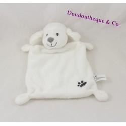 NICOTOY Sheepskin Flat Blanket Simba Toys White Print 24 cm