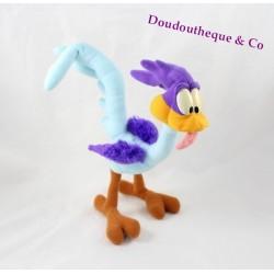 Peluche oiseau Bip Bip Looney Tunes Warner Bros 39 cm
